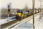 CSX 6354, CSX 7059